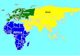 Blank Map Of Afro Eurasia by Afro Eurasia Afro Eurasiatrade Maps Blank Afro Eurasiamap 第3页