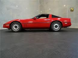 1984 chevrolet corvette for sale 1984 chevrolet corvette for sale gc 14869 gocars