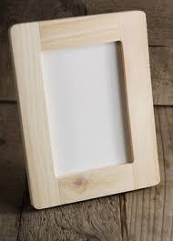 light wood picture frames wood tabletop frame 4x6 wood wedding decorations favors and weddings