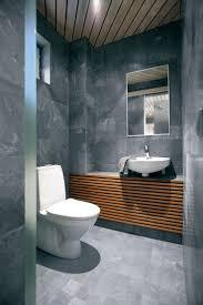 Designer Bathroom Wallpaper by Bathroom White Porcelain Flooring Marble Framed Bathtub White