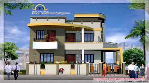 house front elevation design software youtube