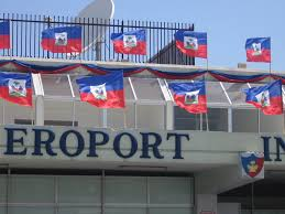 Happy Haitian Flag Day Livesay Haiti Weblog Security Breach At Pap Airport