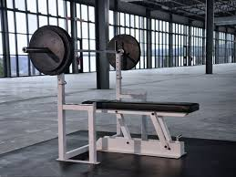 Cheap Weight Benches With Weights Best 25 Bench Press Rack Ideas On Pinterest Wall Mount Rack