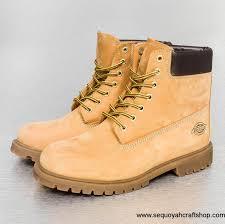 women men dickies boots spring summer autumn winter dickies fort