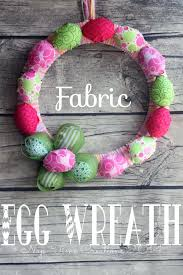 Easter Decorations Wreath by 50 Spring And Easter Wreaths With Fresh Designs
