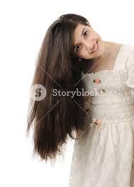 black preteen hair preteen girl with long hair royalty free stock image storyblocks