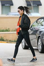ways to wear short scarf for a more fashionable look the rules for wearing workoutwear vogue