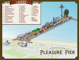 Map Of Galveston Memorial Day Weekend A Time To Reflect And Enjoy Family Pleasure