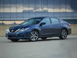 Nissan Altima V6 - 2016 nissan altima styles u0026 features highlights