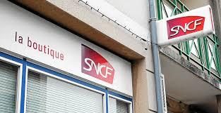 bureau sncf 16 le télégramme dinard fermeture de la boutique sncf la cfdt des