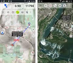 canada topo maps free apk version 4 5 5 free