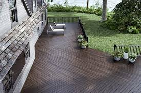 composite decking the home depot canada