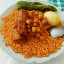 recette cuisine couscous tunisien couscous tunisien de tunisie recette de couscous tunisien de