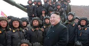 si e onu la corea nord non si fa intimidire e minaccia usa e onu
