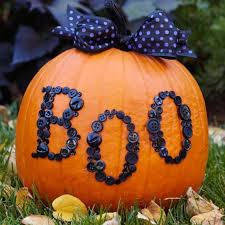 Homemade Halloween Decorations For Outside Halloween Pumpkin Decor Halloween Food Decorations Halloween Place
