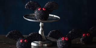 best brownie bat truffles recipe how to make brownie bat truffles