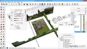site plan design location and site plan views