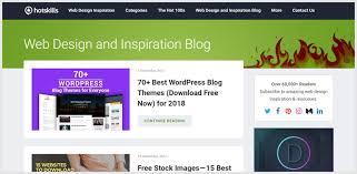 website design ideas 2017 75 best web design blogs for designers must follow in 2018