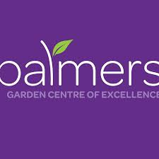 Garden Centre Logo Palmersgardencentre Youtube