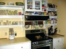 shelves storage under kitchen cabinets ideas for shelf above