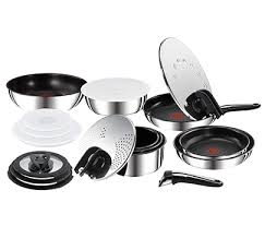 batterie cuisine induction tefal tefal ingenio preference