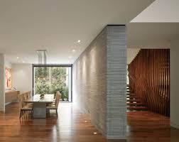 Modern Home Interior Impressive Modern Home In Toronto Canada