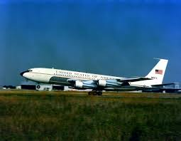 Boeing C-137 Stratoliner