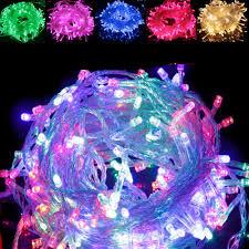 Decorative Indoor String Lights Decorative Indoor String Lights Picture More Detailed Picture