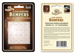 Parker Bailey Kitchen Cabinet Cream Parker U0026 Bailey Clear Adhesive Bumpers 32 Pack Parker U0026 Bailey