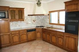cuisine en chene blanchi cuisine acquipace en chane massif modale sacracnitac cuisine equipee