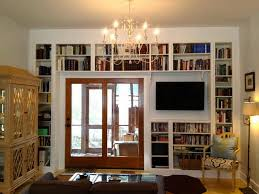 ikea hack built in bookshelvesbuilt bookshelves design ideas plans