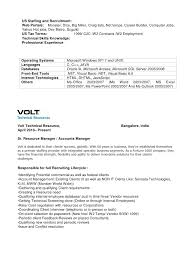 Senior Hr Manager Resume Sample Sample Of Cover Letter For Resume For Teachers Essays On Pro
