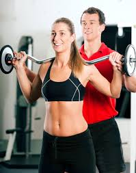 health coaching the new fitness career