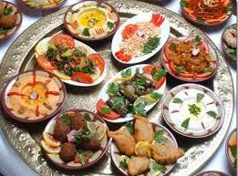 libanais cuisine le figuier eatzer sprint livraison urbaine à la demande