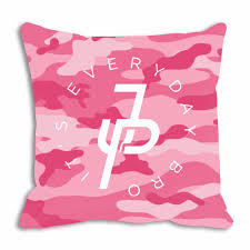 jake paul car online shop new jake paul throw pillow case cover pink camo jake