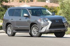 lexus cars for sale 2016 lexus gx 460 pricing for sale edmunds