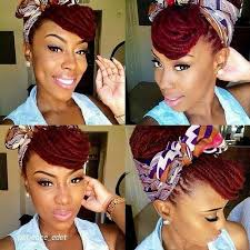 braided pinup hairstyles pinup style locs 21st and box