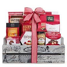 houdini gift baskets houdini gourmet favorites gift basket grocery