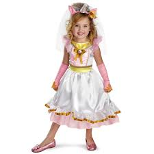 my little pony canterlot royal wedding dress costume girls