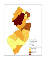 Map Of Middlesex County Nj Acsmapping