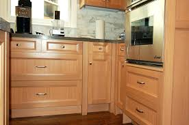 Solid Wood Kitchen Cabinets  Guarinistorecom - Best wood for kitchen cabinets
