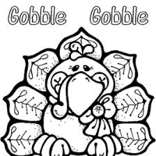 printable coloring pages thanksgiving funycoloring
