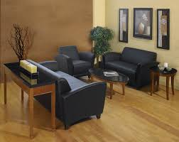 Office Furniture Chairs Waiting Room Mayline Furniture Vcc1 Mayline Santa Cruz Reception Chair