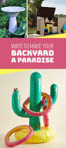 25 things that u0027ll help you have the best backyard ever