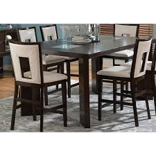 Counter Height Extendable Dining Table Dining Table Boston Furniture