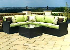 Replacement Cushions For Wicker Patio Furniture Replacement Patio Cushions And Outdoor Cushions For Wicker