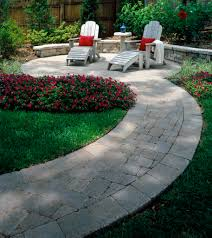 Patio Stone Pictures by Stone Patios Sbi Materials