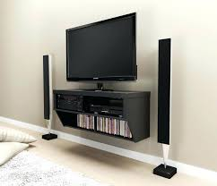 Outdoor Tv Cabinets For Flat Screens by Modern Tv Wall Unit Designwall Cabinets For Components Mounted
