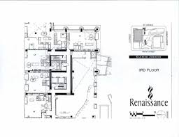 renaissance floor plans scott finn u0026 associates