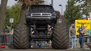 monster truck video for monster truck crashes into spectators in netherlands 3 dead video